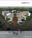 Club-House-Metland-Cakung-Jakarta-Timur