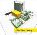 Hotel-Horison-Lampung